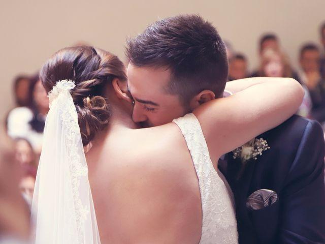 La boda de Rubén y Belén en Villena, Alicante 29