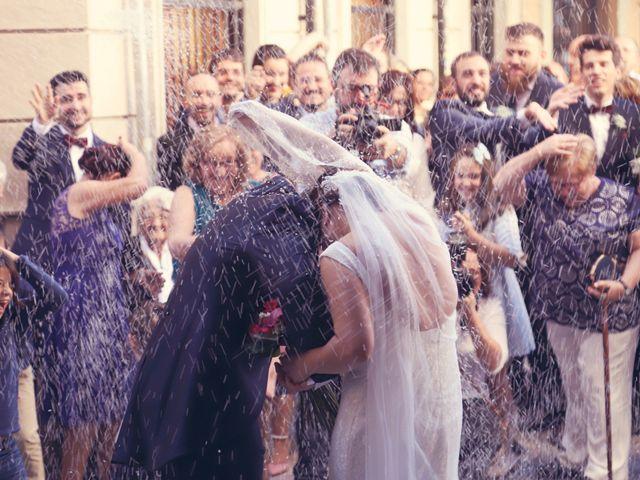 La boda de Rubén y Belén en Villena, Alicante 32