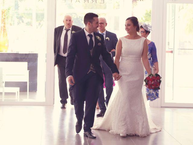 La boda de Rubén y Belén en Villena, Alicante 38