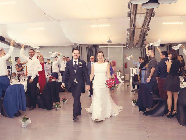 La boda de Rubén y Belén en Villena, Alicante 39