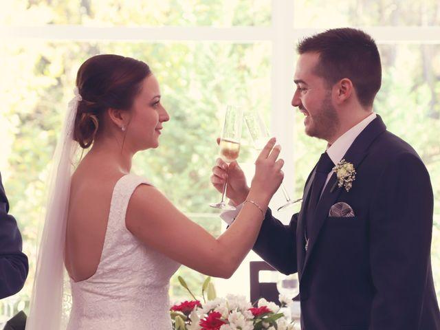 La boda de Rubén y Belén en Villena, Alicante 40