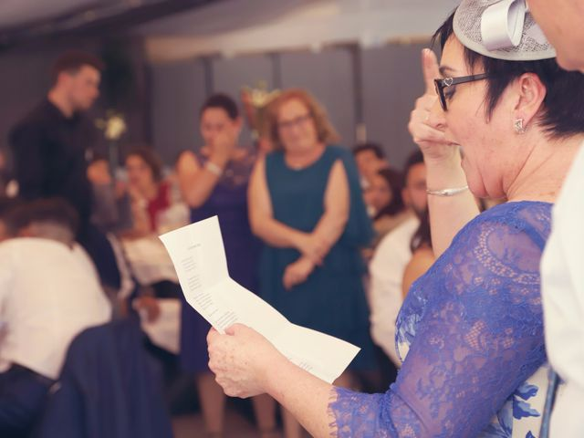 La boda de Rubén y Belén en Villena, Alicante 41