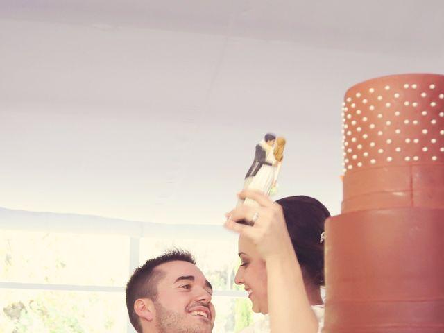 La boda de Rubén y Belén en Villena, Alicante 42