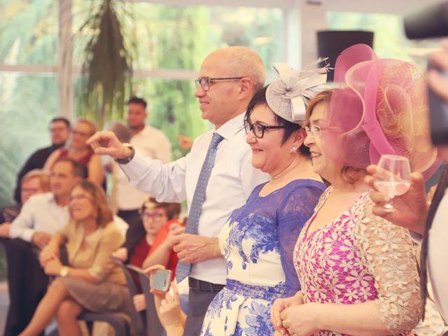 La boda de Rubén y Belén en Villena, Alicante 43