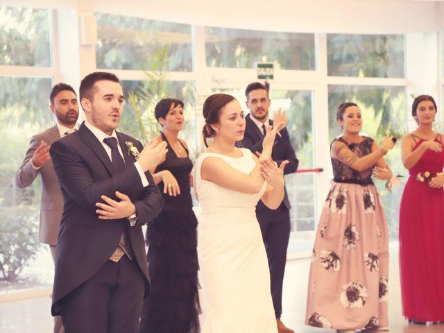 La boda de Rubén y Belén en Villena, Alicante 44