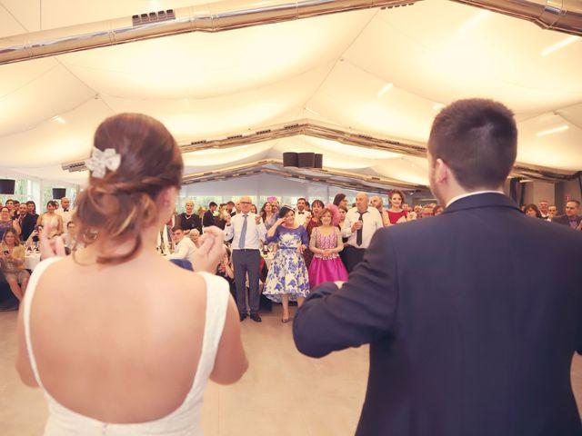La boda de Rubén y Belén en Villena, Alicante 45