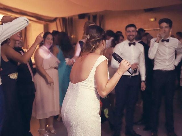 La boda de Rubén y Belén en Villena, Alicante 46