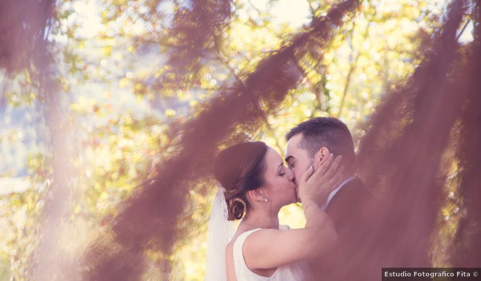La boda de Rubén y Belén en Villena, Alicante
