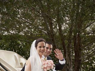 La boda de Luis y Ana 2