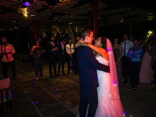 La boda de Érika y Martí 1