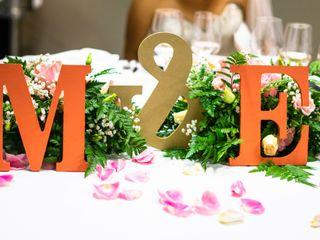 La boda de Érika y Martí 3