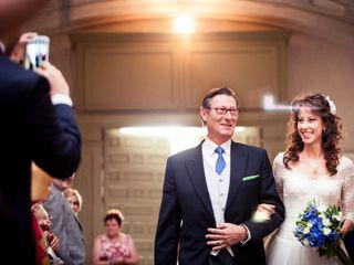 La boda de Guadalupe y Adrian 1