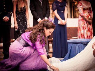 La boda de Guadalupe y Adrian 2