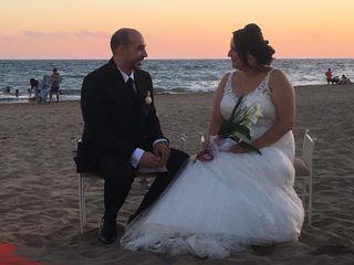 La boda de Sheila y Nico 2