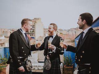 La boda de Ale y Lex 3