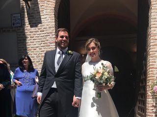 La boda de Miguel y Laura 1