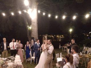 La boda de Blanca y Edu 2