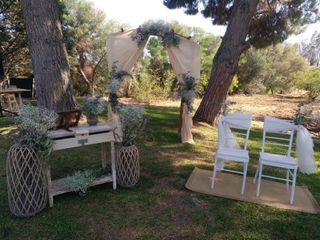 La boda de Blanca y Edu 3