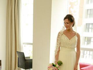 La boda de Rocío y Marco  2