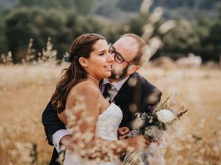 La boda de Mireia y Sergi