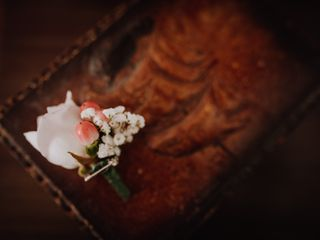 La boda de Sara y Dani 3