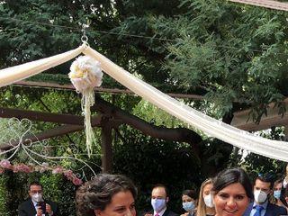 La boda de Vane y Marta 1