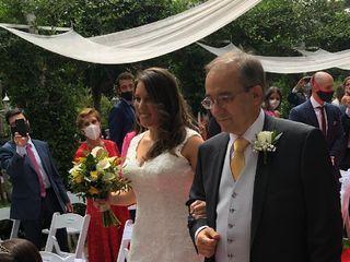 La boda de Vane y Marta 2