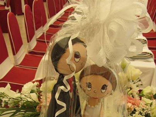 La boda de Ana y Luis en Madrid, Madrid 4