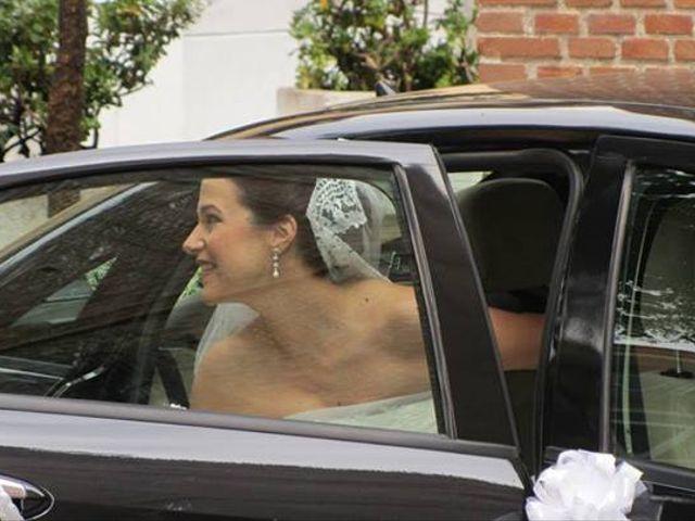 La boda de Ana y Luis en Madrid, Madrid 5