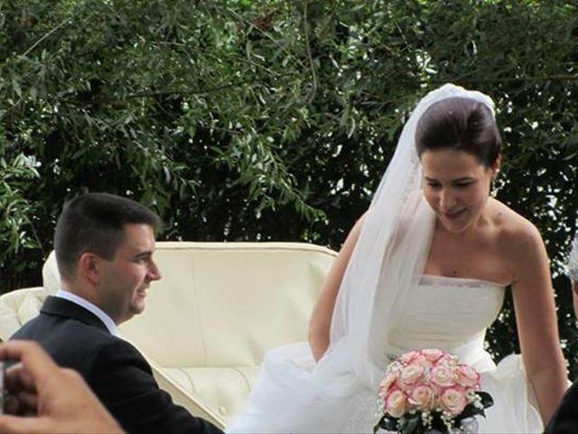 La boda de Ana y Luis en Madrid, Madrid 6