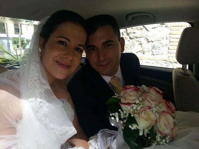 La boda de Ana y Luis en Madrid, Madrid 2