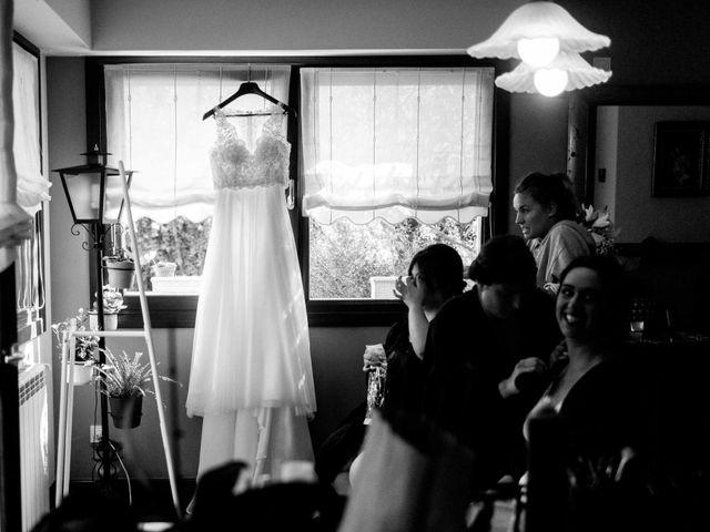 La boda de Iñaki y Raquel en Hondarribia, Guipúzcoa 12