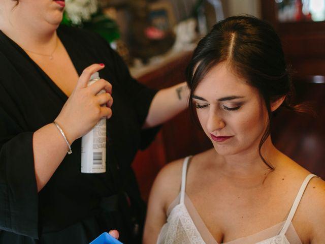 La boda de Iñaki y Raquel en Hondarribia, Guipúzcoa 16