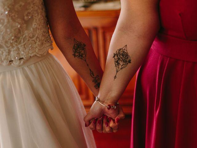 La boda de Iñaki y Raquel en Hondarribia, Guipúzcoa 21