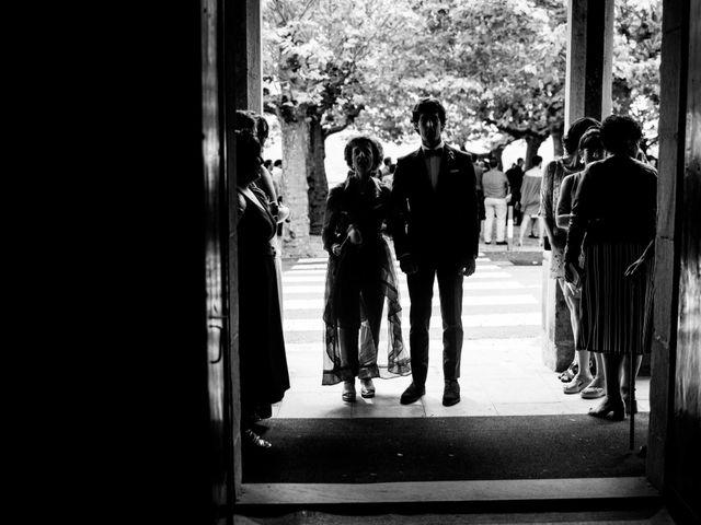 La boda de Iñaki y Raquel en Hondarribia, Guipúzcoa 25