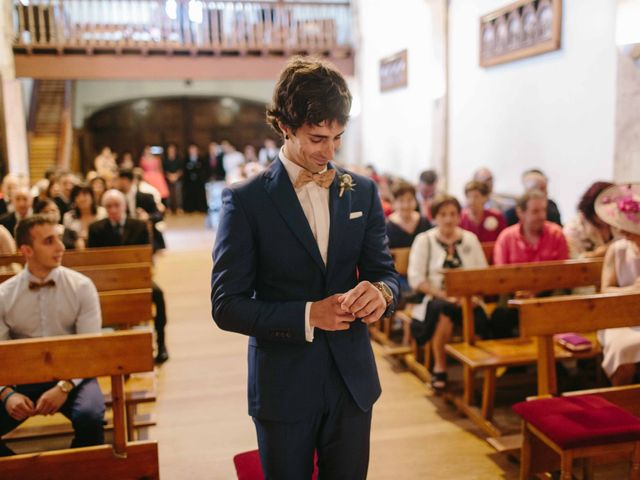 La boda de Iñaki y Raquel en Hondarribia, Guipúzcoa 26