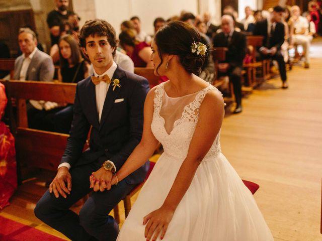 La boda de Iñaki y Raquel en Hondarribia, Guipúzcoa 31
