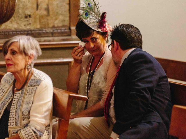 La boda de Iñaki y Raquel en Hondarribia, Guipúzcoa 32