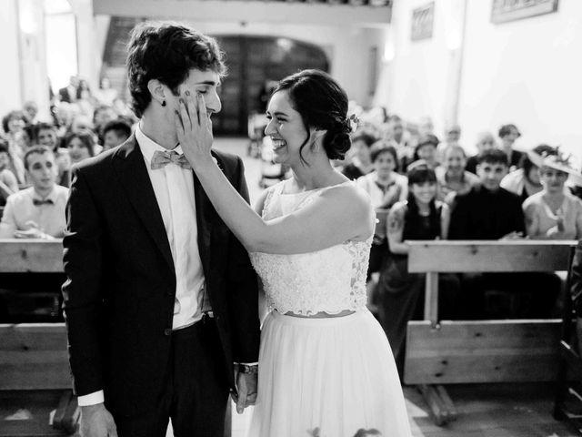 La boda de Iñaki y Raquel en Hondarribia, Guipúzcoa 38