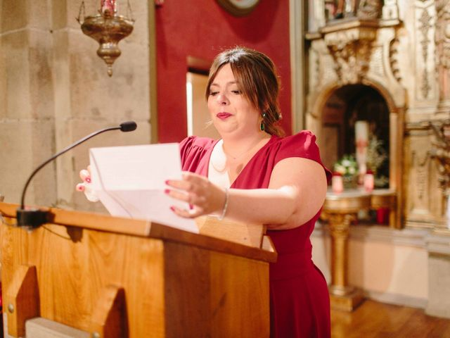 La boda de Iñaki y Raquel en Hondarribia, Guipúzcoa 40