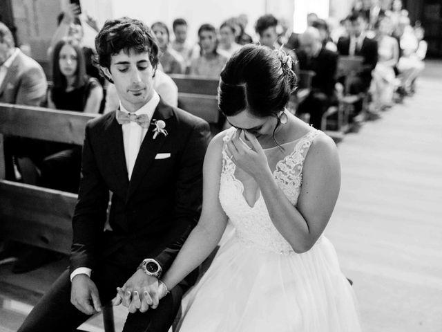 La boda de Iñaki y Raquel en Hondarribia, Guipúzcoa 41