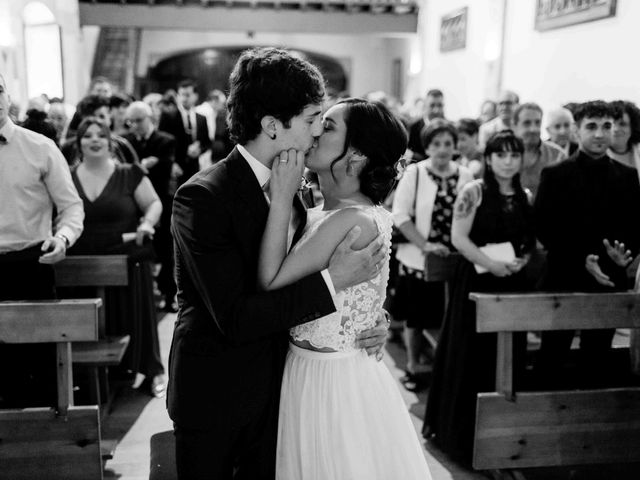 La boda de Iñaki y Raquel en Hondarribia, Guipúzcoa 44
