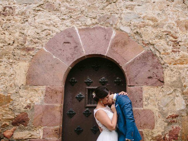 La boda de Iñaki y Raquel en Hondarribia, Guipúzcoa 56