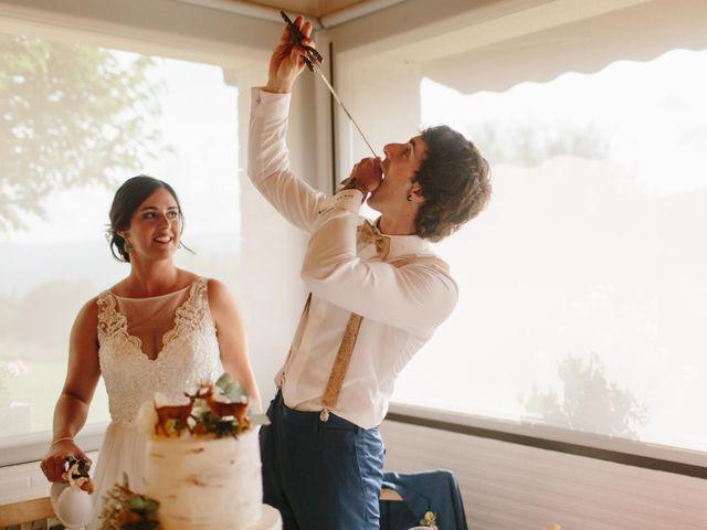 La boda de Iñaki y Raquel en Hondarribia, Guipúzcoa 78