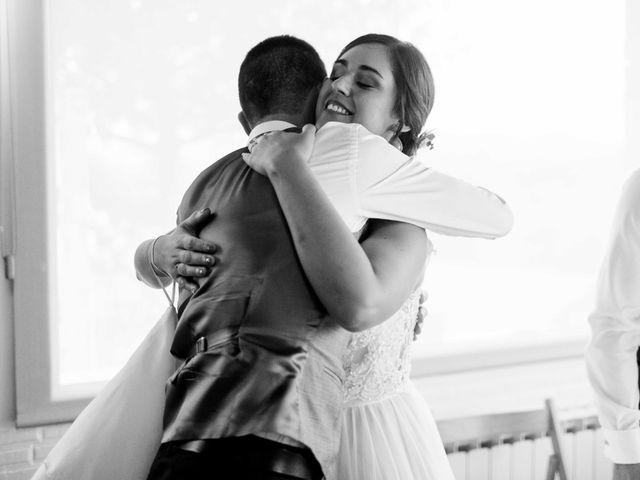 La boda de Iñaki y Raquel en Hondarribia, Guipúzcoa 82