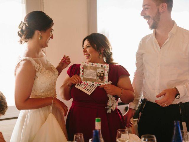 La boda de Iñaki y Raquel en Hondarribia, Guipúzcoa 83
