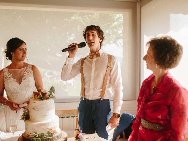 La boda de Iñaki y Raquel en Hondarribia, Guipúzcoa 84