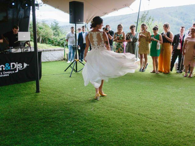 La boda de Iñaki y Raquel en Hondarribia, Guipúzcoa 93
