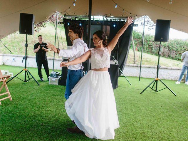 La boda de Iñaki y Raquel en Hondarribia, Guipúzcoa 94