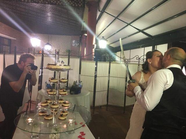 La boda de Nico y Sheila en Gava, Barcelona 4
